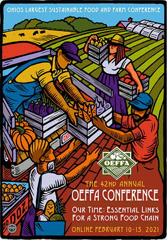 OEFFA's 42nd Annual Sustainable Agriculture Conference