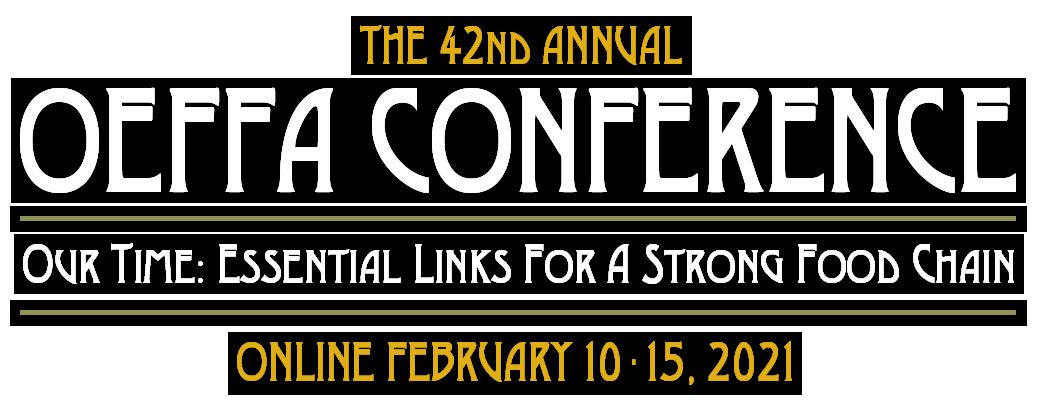 OEFFA Conference 2021