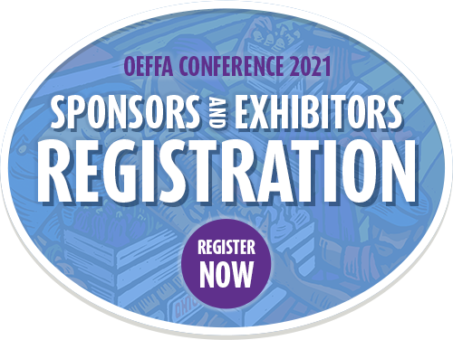 Sponsor and Exhibitor Registration