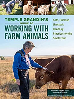 Working with Farm Animals
