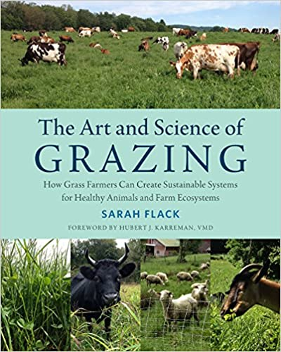 Art and Science of Grazing