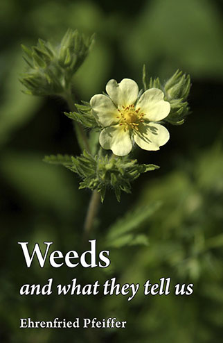 Weeds & What They Tell Us