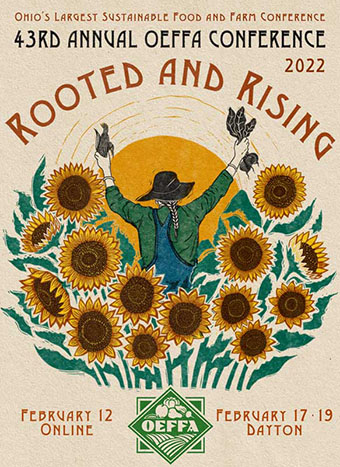 43rd Annual Conference Rooted and Rising