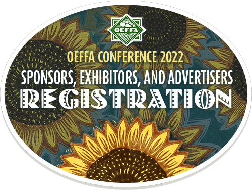 Sponsors, Exhibitors, and Advertisers Registration